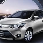 Sở hữu Toyota Vios 2016 chỉ với 250 triệu?