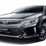 Toyota Camry khuyến mại lớn