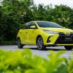 Toyota khép lại năm 2020 với kết quả ấn tượng, tạo bàn đạp cho năm 2021