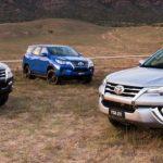 Doanh số xe ô tô bán ra khối VAMA trong tháng 02.2017