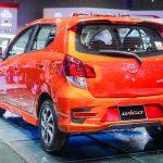 Toyota Wigo – xe Toyota giá rẻ