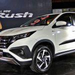 Chờ ngày Toyota Rush ra mắt thị trường Việt Nam