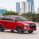 Khuyến mại Toyota Innova tháng 09/2019