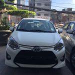 Toyota Wigo, Rush, Avanza đồng loạt ra mắt tại Hà Nội