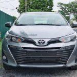 Toyota Vios 2020 và những trang bị cần thiết