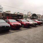 Màu xe Toyota Vios 2020