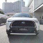 Toyota Corolla Cross 2021 ra mắt toàn cầu, tháng 8 ra mắt Việt Nam