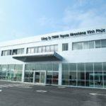 Toyota Vĩnh Phúc – Đại lý Toyota chính hãng 3S tại Tỉnh Vĩnh Phúc