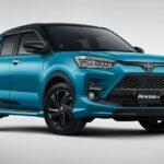 Toyota Raize và Daihatsu Rocky lắp ráp tại Indonesia, cơ hội về Việt Nam
